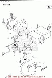 Fortable dr350 suzuki wiring diagram images electrical and