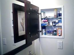 recessed medicine cabinets without mirror. Exellent Medicine Recessed Medicine Cabinets Without Mirror Popular Mirrors In Beautiful  Cabinet On Picture Frame Decorations 8 Wall Jewelry Armo E