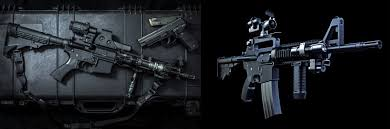 Ar 15 Rating Chart What Is Different Between Ar15 Vs M4 Daily Shooting