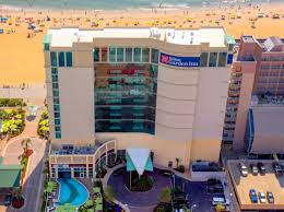 hotel hilton garden inn virginia beach oceanfront