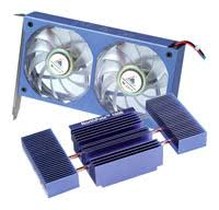 GlacialTech NorthPole 1000 cooler specifications, review and features