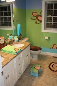 Monkey Bathroom Sets