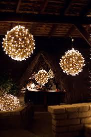 diy wedding reception lighting. 50 Trendy And Beautiful DIY Christmas Lights Decoration Ideas Diy Wedding Reception Lighting