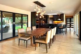 dining table pendant light height dining table lighting stunning dining room pendant lighting fixtures photos pertaining