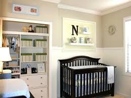 nursery with white furniture. Boy: Kaleidoscope Of Primary Colors Nursery With White Furniture