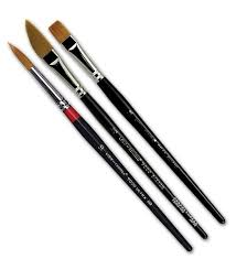loew cornell la corneille brushes is rated 4 9 out of 5 by 26