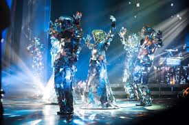 Mirror Mirror Events Design Mirror Dance Show Corporate Entertainment Agency And Events