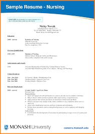 9 Cv Nursing Student Theorynpractice