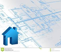 architecture blueprints 3d. Beautiful Architecture Architecture Blueprints 3d Blueprint Architectural Map And 3d House Model  A With Architecture Blueprints