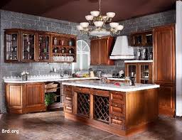 Wood Kitchens | Solid Wood Kitchen Cabinets Good Looking