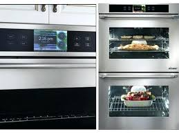 dacor wall oven discover s discovery inch double wall oven for smart cooking dacor renaissance double dacor wall oven