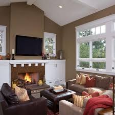 ... Living Room Wall Color Ideas Good Ideas About Brown Couch Decor