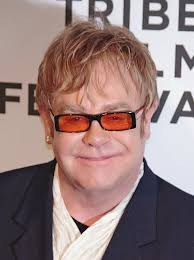 Elton John Million Dollar Piano Seating Chart Elton John Wikipedia