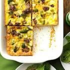 broccoli beef squares