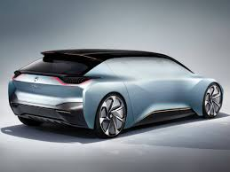 Nio Electric Car Coming In 2020 Business Insider