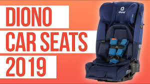 Diono 3rxt 2axt Convertible Car Seats 2019 First Look