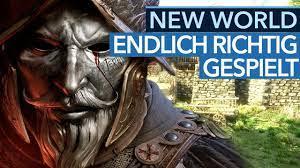 NEW WORLD hat uns beim neusten Anspielen ÜBERRASCHT! - YouTube