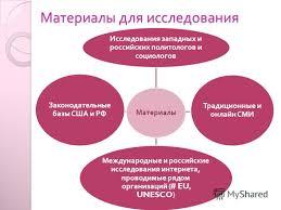 Презентация на тему Дипломная работа Дипломная работа Тема  4 Материалы