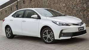2017 Toyota Corolla Sedan   New Car Sales Price Video - Car News CarsGuide  L