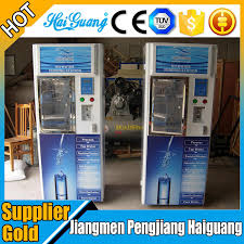 Commercial Water Vending Machine Delectable China Wholesale Automatic Commercial Ro Water Vending Machine