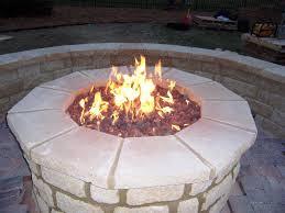 outdoor gas fireplace burner kits