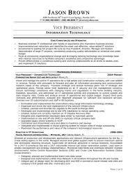 Download Information Technology Resume Haadyaooverbayresort Com