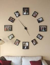 Bright The Wall Clock 98 The Wall Clocks Band Photo Clock  Wall  Intended  For