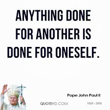Pope John Paul Ii Quotes Interesting Pope John Paul II Quotes QuoteHD