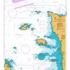 Marine Navigation Charts Uk British Nautical Charts For England Ireland Scotland Wales