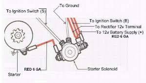 one wire gm alternator wiring diagram gm 1 wire alternator diagram how to hook up a gm 1 wire alternator at Gm 1 Wire Alternator Diagram