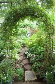 Small Picture The 25 best Garden arches ideas on Pinterest Garden archway