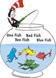 570x794 seuss fish one fish two t shirt red fish blue fish tee