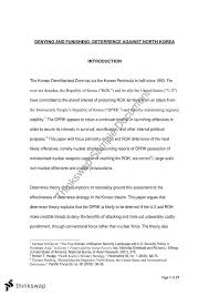 govt major essay govt international security in st  govt2225 major essay