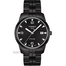 "men s tissot pr100 watch t0494103305700 watch shop comâ""¢ mens tissot pr100 watch t0494103305700"