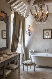 of course anything in a neutral color can be in style consider sponge painting your bathroom in soft tones that are almost the same shade