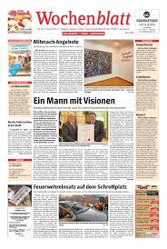 Calaméo Wochenblatt Weil