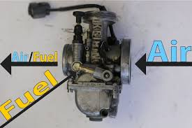 2 Stroke Carb Tuning On Your Dirt Bike How To Fix Your