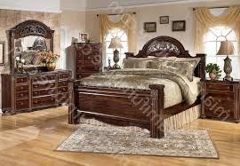 Creative Ideas Ashley Furniture King Bedroom Sets Gabriela King