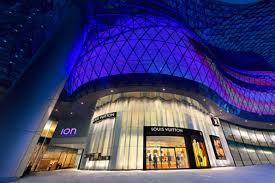 2 ion orchard