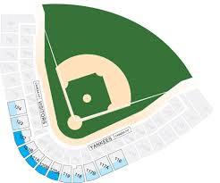 Field Mvp Seating New York Yankees