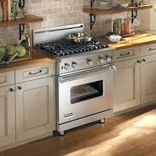 gas stove top viking. Viking 30 Gas Stove Top Professional Custom Series Vgcc5304bss Kitchen View N
