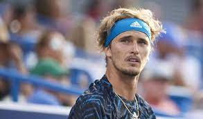 4 in the world tennis rankings, has again denied allegations of domestic abuse by a former partner and has started legal action after a story detailed the. Tennis Alexander Zverev Olga Sharypova Erhebt Neue Vorwurfe Mopo