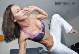 fitness videos amazing abs workout