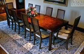 henredon dining room furniture extraordinary dining set furniture dining room henredon dining room chairs ebay