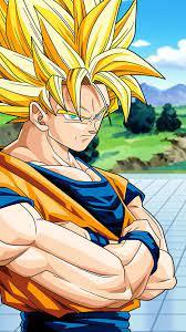 Hd Wallpapers - Dragon Ball Z Goku Hd ...