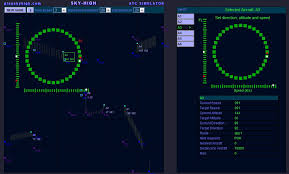 atc game simulator test yourself as air traffic controller