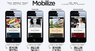 Mobile Website Template Awesome 28 HTML 28 CSS28 Mobile Website Templates Free Premium Templates