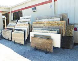 hundreds of granite remnant colors to choose from