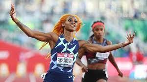 Sha'Carri Richardson lost the Olympic ...