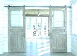 white interior barn door frosted glass barn door barn door with glass panels barn door with